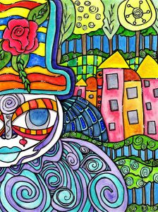 Hundertwasser and Architecture: Harmony with Nature & Man