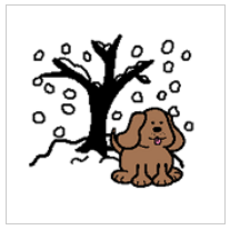 pupply-plays-in-the-snow