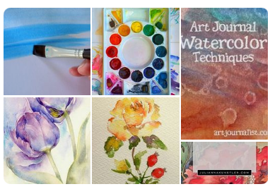 watercolor-tutorials-tips-pinterest
